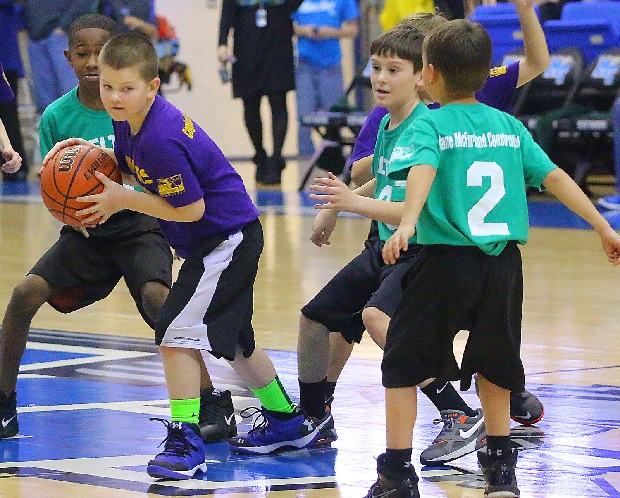 Murfreesboro Basketball League Week 4 Scores have been Announced | Murfreesboro basketball, Murfreesboro Youth League, youth sports, youth basketball