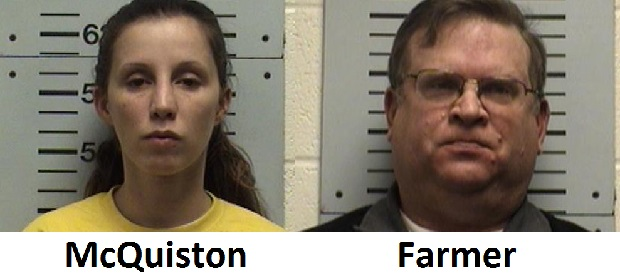 UPDATE: Former Colonel for the Rutherford County Sheriff's Office Arrested in Robertson County, TN | Eddie Farmer, Farmer, Murfreesboro news, Robertson County, Rutherford, TBI, Rutherford County Sheriffs Office