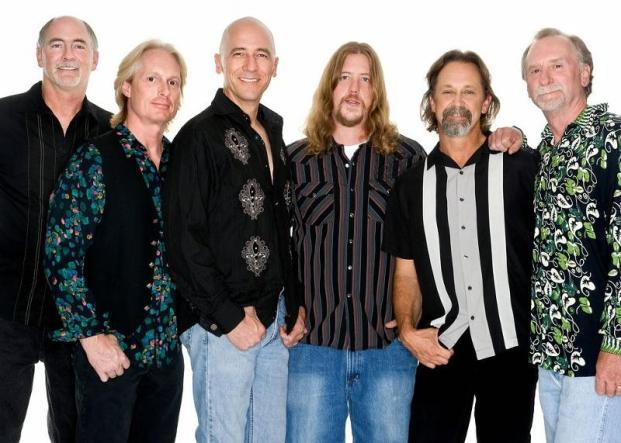 Saturday Night: Tribute To Allman Brothers At Arts Center of Cannon County | Allman Brothers, Arts Center of Cannon County, Woodbury, WGNS