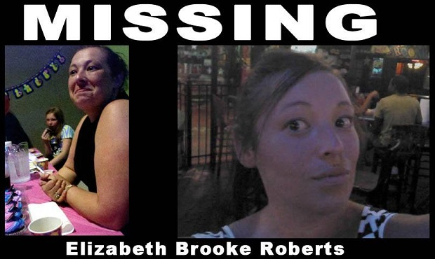 UPDATE: Manchester woman goes missing in Murfreesboro - May be in New Orleans | Cason Lane Greenway Trailhead, Elizabeth Brooke Roberts, Brooke Roberts, Murfreesboro news, WGNS News, Greenway, missing woman, Murfreesboro missing, Manchester missing,Noah Bodwell