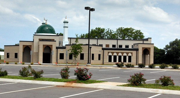 Burial site for Muslim families at the Mosque in Murfreesboro gets the green light | mosque, Islamic Center of Murfreesboro, Murfreesboro mosque, Islam, Murfreesboro Muslim