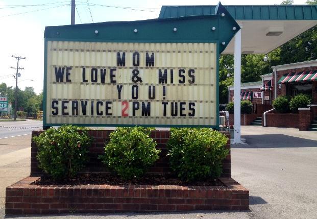 Car Wash Legend Elizabeth Jones Died Friday   Elizabeth Jones, Jones Car Wash, Adams Place, died Friday, July 11, 2014, WGNS