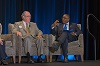 MTSU president stresses adaptability, funding at higher ed panel
