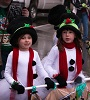 40th Annual Christmas Parade in Smyrna this Sunday
