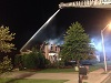 House Fire in Murfreesboro on Belle Rive Drive