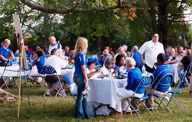 MTSU's Pigskin Pre-Game August 9th! | MTSU; Pigskin Pre-Game; Annalee Acres; Rockvale; WGNS