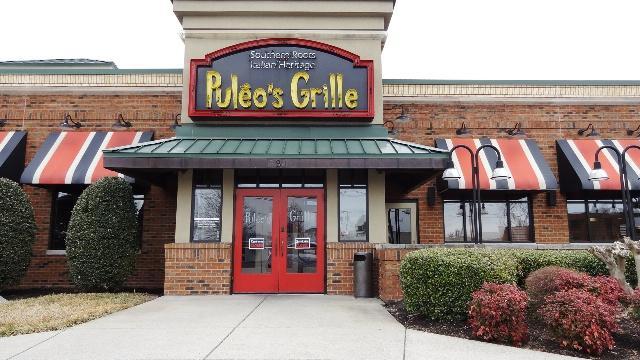 Puleo's Murfreesboro Restaurant...Just A Memory!   Puleo's Grille, Murfreesboro, closes, WGNS