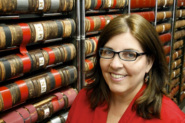 Heather Dawbarn Named President of Statewide  Register of Deeds Association