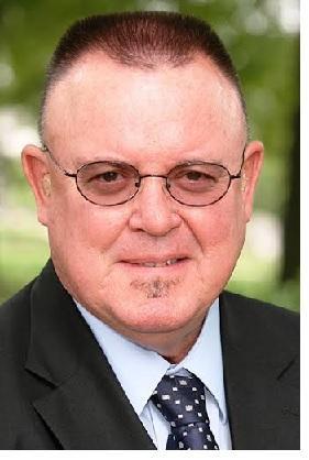 "MTSU Names Vice Provost | Dr. Richard ""Rick"" Sluder; new MTSU Vice Provost; University of Central Missouri; WGNS"