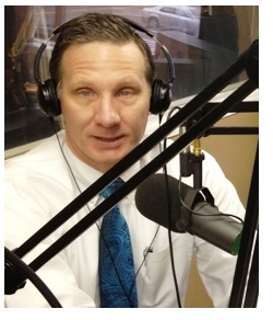 City Manager Lyons Answers YOUR QUESTIONS | community issues, questions from public, City Manager Rob Lyons, Murfreesboro, WGNS