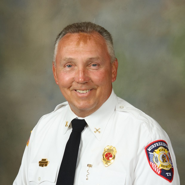 More retirements in the City of Murfreesboro | Robert Decker,Murfreesboro Fire,Rescue,Murfreesboro news, Murfreesboro,WGNS news, Ashley McDonald, Bob Decker, Bob, Decker