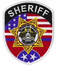 "Someone is buying up political candidate's ""For Sheriff"" domain names in Rutherford County 