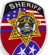 Unknown caller told victim he was Rutherford County Sheriff Robert Arnold and that he owed money to the IRS?