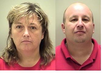 Two Arrested for Food Stamp Fraud | food stamp fraud; SNAP; Tracey Deshaye Timbs; Michael Nichols; Wilson County Grand Jury; WGNS
