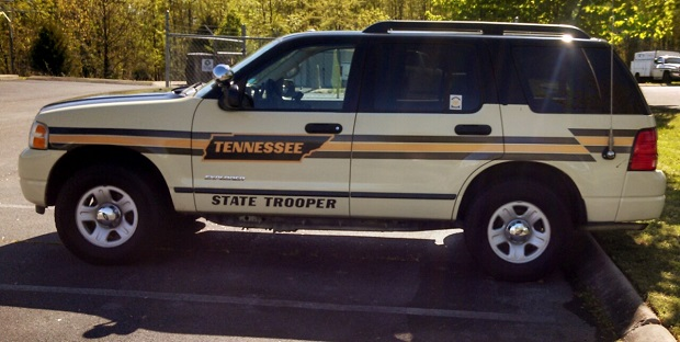 "Thur. and Fri. in Rutherford Co... ""Driver's License Checkpoint"" and ""Sobriety Checkpoint""  