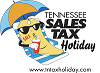 Sales Tax Holiday is This Weekend!