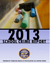 Annual TBI School Crime Study Shows Improvements, Continued Challenges