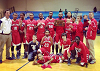 Oakland Middle Boys Go Back to Back