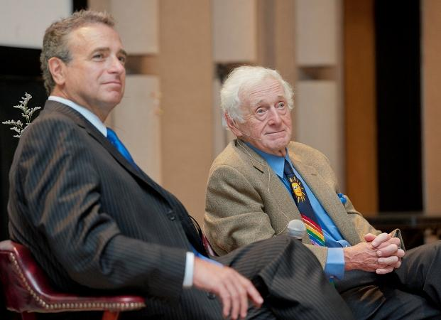 Devoted MTSU Friend John Seigenthaler Dead At 86 | John Seigenthaler, dead at 86; MTSU; WGNS