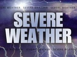 Severe Weather and Flooding Possible through Tuesday | severe weather, weather, wgns, wgns news, murfreesboro news