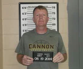 Cannon County teacher arrested by TBI Agents for allegedly selling DRUGS | Shannon Gannon, Cannon County High School, Cannon County, Woodbury, teacher selling drugs, drugs, teacher arrested, teacher, WGNS news