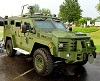 LaVergne Police Department one of several with military vehicle