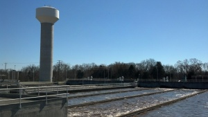 $30.5 Million Waste Water Treatment Plant approved in Murfreesboro