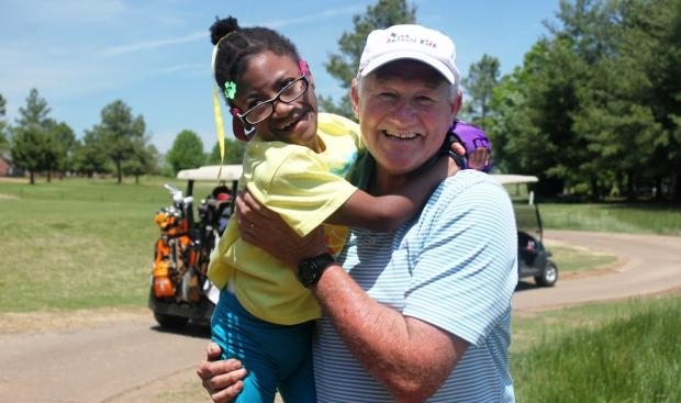 SPECIAL KIDS Raises $37K+ With Golf Tournament | Special Kids, Golf Classic, $37,000, Murfreesboro, WGNS