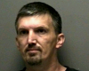 Sexual Offender arrested at a motel in Murfreesboro in the Old Fort Parkway area