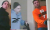 Help Identify Walter Hill Burglars