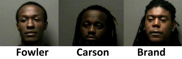 Man robbed on Lokey Ave. in Murfreesboro  | Lokey Robbery, Lokey Avenue, Murfreesboro Lokey, Murfreesboro hold up, Murfreesboro robbery, Murfreesboro news, WGNS News, WGNS, robbery, Lokey Ave.