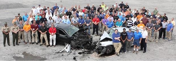Big Rig Crash Symposium Through Friday At Smyrna Airport | Tennessee Highway Patrol; crash symposium; now through Friday, May 30, 2014; Smyrna Airport; WGNS