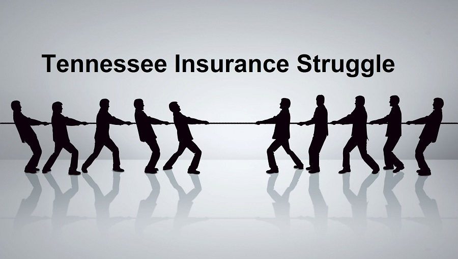This March: Tennessee in a lawsuit over the Affordable Care Act
