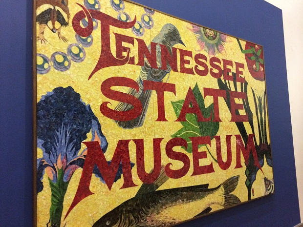 Former employee at the Tennessee State Museum allegedly stole over $61,000 | Tennessee State Museum, State Museum, comptroller, suspect accused of stealing money from state musuem,Tennessee Comptroller, Justin Wilson