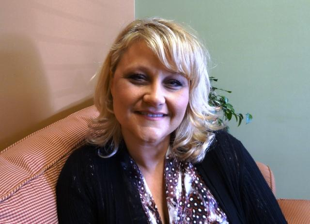 Habitat for Humanity Names Terri Shultz Executive Director | Rutherford County Habitat for Humanity, Terri Shultz, new Executive Director, Beth Smith left for health reasons, WGNS