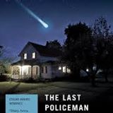 Celebrate the End of the World on April 25th in Murfreesboro | The Last Policeman,Last Policeman,Read To Succeed,One Book,Rutherford County One Book