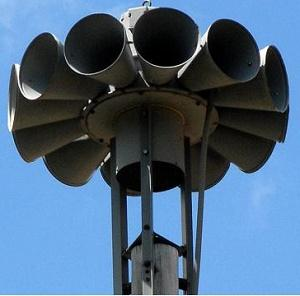 MTSU to test tornado sirens on campus