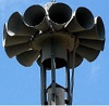 Tuesday = Tornado Siren Testing