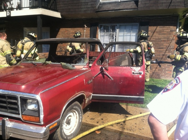 Wednesday Truck Fire - Two Arrested in Connection with Blaze | Jonathan Bess, Tyne Road, William Billy Hodge, truck fire, Dodge truck on fire, Dodge truck, Dodge Ram, Dodge Ram fire, Dodge fire, Murfreesboro fire, fire, Murfreesboro news,Tony Lehew