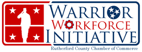 Warrior Workforce Intiative - Veterans Coalition | Warrior Workforce Initiative, WGNS, WGNS News, Murfreesboro news, Rutherford County Chamber of Commerce