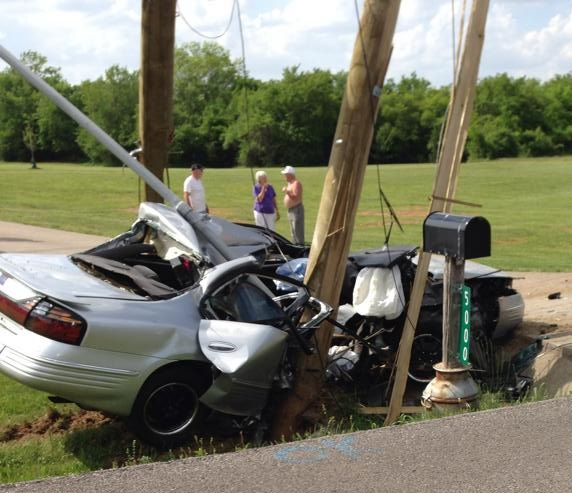 Update Accident On 231 South Shelbyville Hwy Was