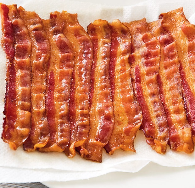 Everything's better with BACON | bacon, bacon shoplifting, shoplifting, Murfreesboro shoplifting, Murfreesboro news, WGNS News, WGNS, theft, theft report, bacon theft