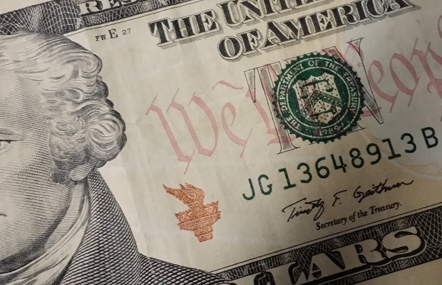 MPD Investigating Several Counterfeit Bill Cases
