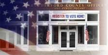 Election Commission to Set Administrator Candidate Interviews | election, election commission, Rutherford County Election Commission, WGNS, Murfreesboro news, WGNS News