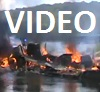 Man, that stinks: Fire destroys houseboat and pontoon boat at Center Hill Lake