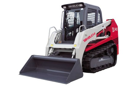 $50,000 Front loader stolen in Murfreesboro | front loader, bull dozer, bobcat, track loader, Murfreesboro theft, theft, Murfreesboro news, WGNS News, WGNS, Takeuchi , Construction theft