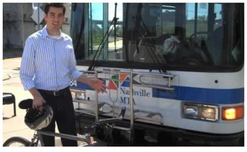 Improved Bus Service: Murfreesboro to Music City