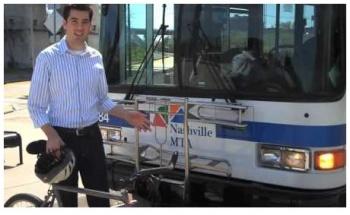 Improved Bus Service: Murfreesboro to Music City