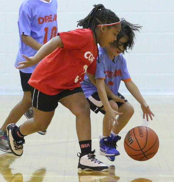 2014 Murfreesboro Basketball League in Full Swing Now | Murfreesboro basketball, Jim Davis, Murfreesboro Parks and Recreation, Murfreesboro Parks, Murfreesboro news