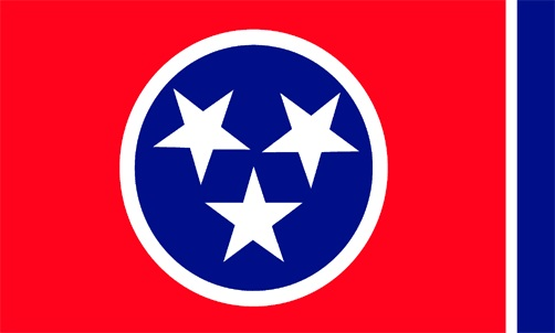 "Tennessee is ""2013 State of the Year"" 